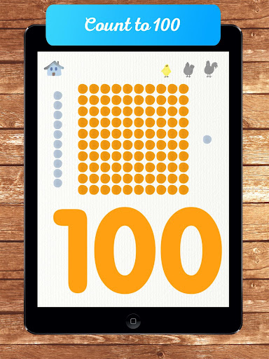 Up to 100 5.1.1 screenshots 3