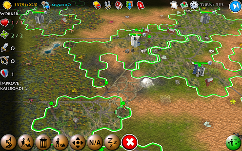 World of Empires Screenshot
