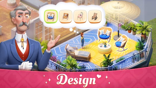 My Story – Mansion Makeover Mod Apk 1.78.108 (Free Shopping) 2