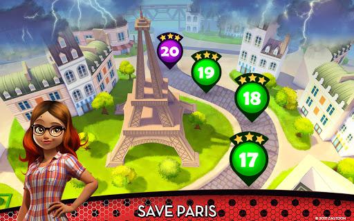 Miraculous Ladybug & Cat Noir  screenshots 8