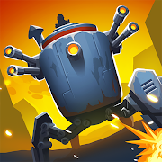 Steampunk Defense: Tower Defense MOD APK 20.23.301 (Mega Mod)