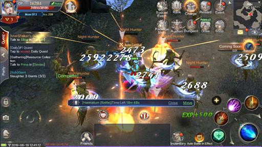MU ORIGIN2 5.0.1 screenshots 8