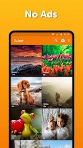Galería Simple Pro: Álbum para Guardar de Fotos. 1