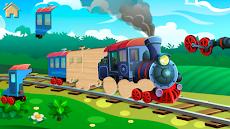 子供のための車とトラックのパズルゲームのおすすめ画像5