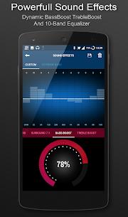 3D Surround Music Player (UNLOCKED) 1.7.01 Apk 3