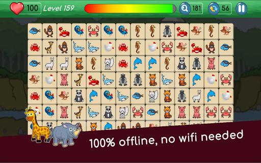 Onet Connect Animal Classic 3.1 Screenshots 3