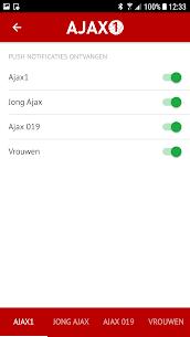 Ajax1 2.8 MOD Apk Download 3