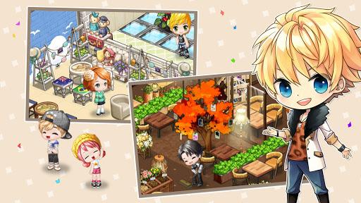 LINE I Love Coffee  screenshots 2