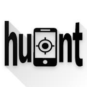 Treasure Hunt - A Scavenger Hunt Game   GPS   QR