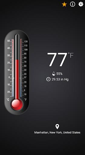Thermometer++ 5.0.6 Screenshots 3