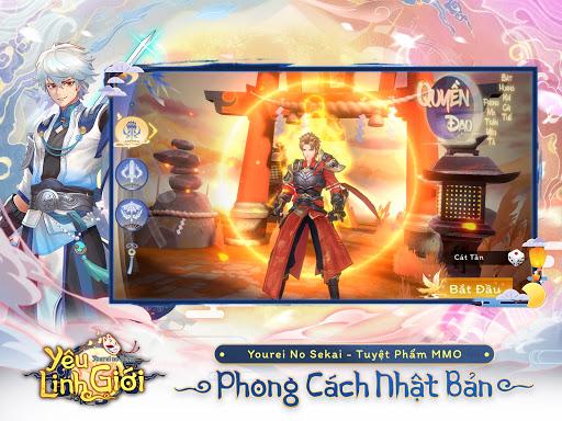Yu00eau Linh Giu1edbi apkpoly screenshots 6