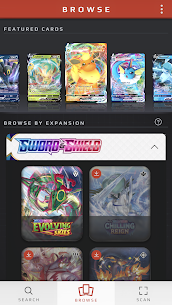 Pokémon TCG Card Dex Apk Download 1