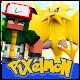 Mod Pixelmon : New Minecraft MCPE 2021 para PC Windows