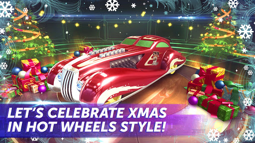 Hot Wheels Infinite Loop 1.7.2 screenshots 1