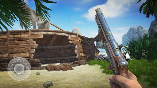 Last Pirate: Survival Island Adventure 0.919 screenshots 10