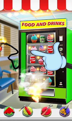 Vending Machine Repair  screenshots 2