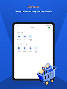 Image For Lampung Online - Mobile Banking Bank Lampung Versi 1.1.2 6