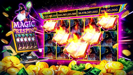 Jackpot Boom Free Slots : Spin Vegas Casino Games screenshots 1
