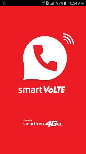 Smart VoLTE 0.5.8 Screenshots 1