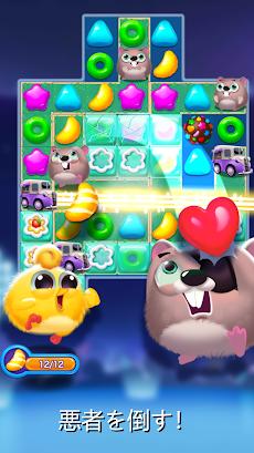 Bird Friends : Match 3 & Free Puzzleのおすすめ画像3