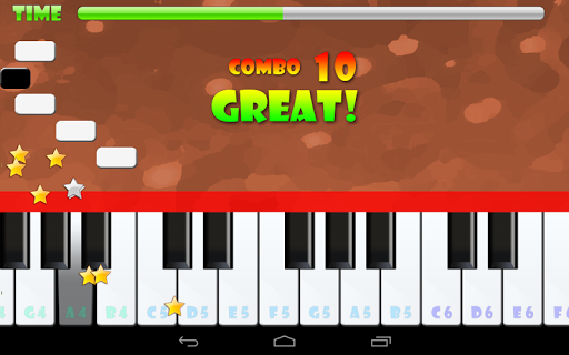 Piano Master 2 4.0.2 Screenshots 14