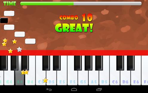 Piano Master 2 4.0.2 Screenshots 8