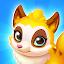 Fantasy Merge Zoo icon