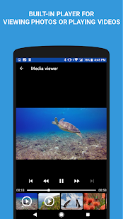EXIF Pro - ExifTool for Android - Edit photo GPS