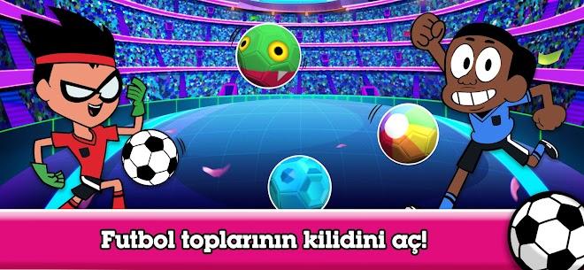 Toon Kupası 2021 – Cartoon Network 4