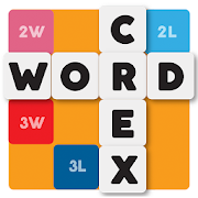 WordCrex: The fair word game