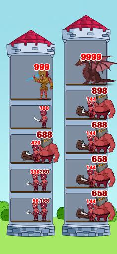 Hero Castle Wars  screenshots 3