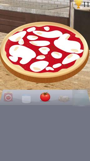 fake call pizza game  screenshots 2