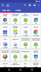 AppMgr Pro III 5.15 (Patcher/Lite) 2