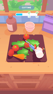 The Cook - 3D Cooking Game Screenshot