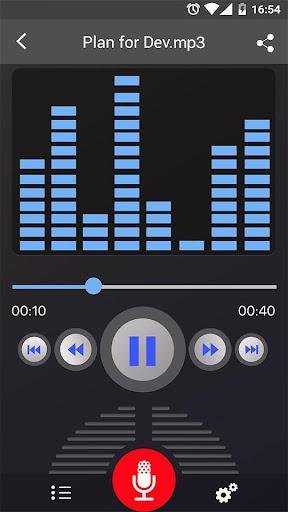 Voice Recorder 49 Screenshots 10
