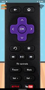 Remote For Roku 8.8.7.2
