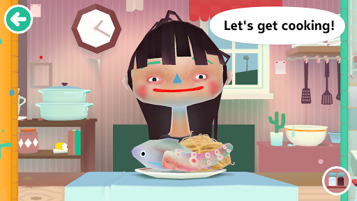 Toca Kitchen 2 1.2.3-play screenshots 9