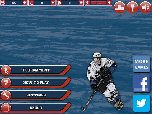 Hockey MVP 3.8 screenshots 8