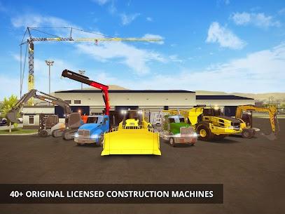 Free Construction Simulator 2 Lite 4