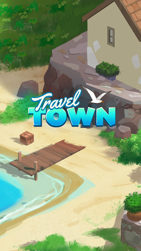 Travel Town screenshots 4