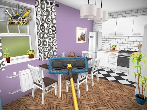 House Flipper: Home Design, Renovation Games apkpoly screenshots 12