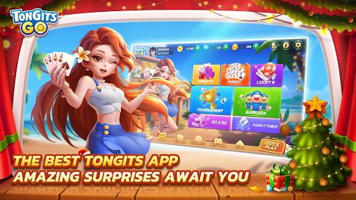 Tongits Go - The Best Card Game Online 3.0.6 Screenshots 1