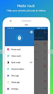Applock - App and gallery protector