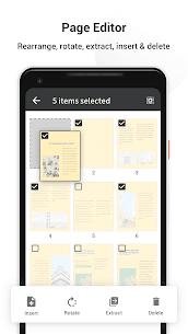 PDF Reader Pro – Read, Annotate, Edit, Sign, Merge 2