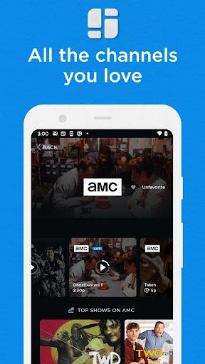Philo: Live and On-Demand TV screenshots 2