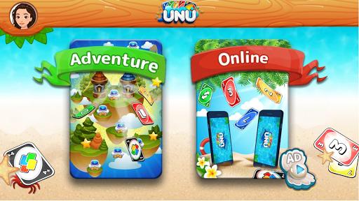 UNU - Crazy 8 Card Wars: Up to 4 Player Games!  screenshots 3