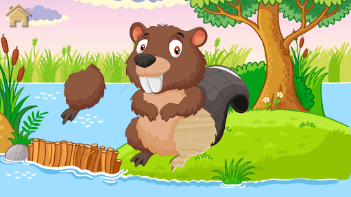 Baby Puzzles for Kids  screenshots 24