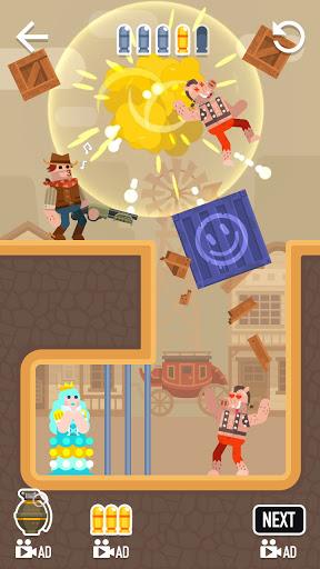 Fire! Mr.Gun 1.0.8 screenshots 2