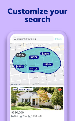 Trulia Real Estate: Search Homes For Sale & Rent 12.2.0 Screenshots 12