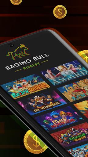 raging bull slots (mobile) screenshot 2